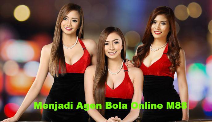 Agen Bola Online M88