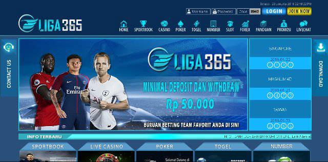 Liga365
